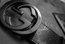 Designer Belts / Buckle Up