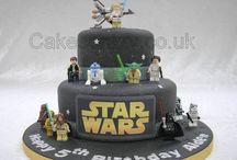 Parties - Star Wars
