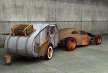Car diy