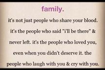 Family / by Amy Loper