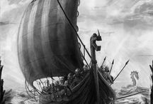 vikingske lode
