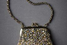 Wedding Accessories / by Toni (Gammello) Tan