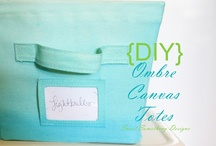 DIY & Crafts projects / by Erin M