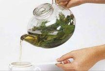 Chá pro pulmao