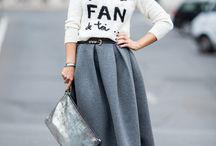 Midi Skirt Obsession