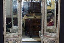 mirror mirror on the......