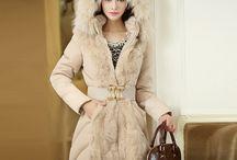 coats i like / winter coats