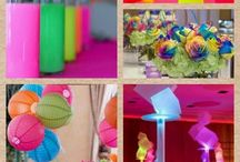 Oslavy pro děti = Celebrations for Children