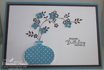 delightful decorations stamp set
