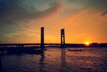 All About Palembang