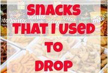 WW Snack Ideas