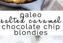 Paleo Sweets:)