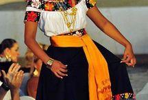 mexican tradicional