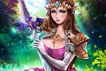 Princesa Celda