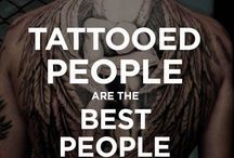 """All Sorts of Tattoo Art Work.. That I like, """"Skin Deep"""""""