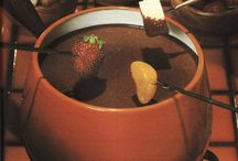 Aiden's Fondue Recipes / fondue recipes / by Kathy Blankenship