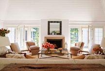 Interior - Living Room / Interior Living Room spaces
