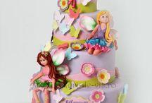 Fairy koeke