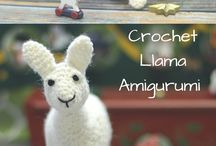 Amigurumi Projects