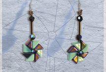 Korálky Tango beads
