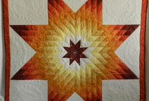 Traditional Quilts and Patterns