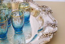 Glass / by Joyce Hughes