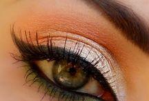 makeup / by Mariel Pardal