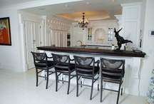 Kitchen Cabinets Miami / Custom kitchen cabinetry