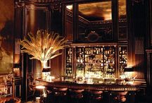 Speakeasy-bar