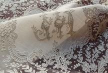 antique lace art