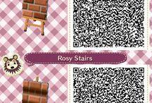 Animal Crossing New Leaf QR-Codes