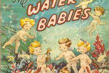 Jeanie / Waterbabies
