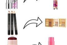 cosmetica& cosmetica
