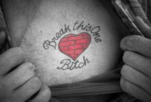 Tat It Up / by Ash Marie