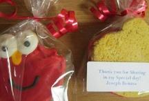 Cookies, Cupcakes & more