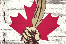 Idle No More / by Elton Taylor