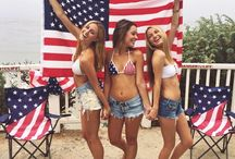 4th of July pic ideas