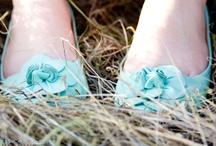 Wedding ideas / by Candice Eledge