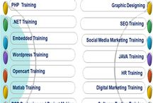 Online IT Training / We are specialize in Training solutions for all IT platforms like Web designing, Digital marketing includes SEO, SMO,SMM etc,PHP and CMS like wordpress, opencart, cakephp,magento training, JAVA includes core and J2EE Training, C# - ASP.NET Training, Android Training classes at affordable cost with 100% Placement and HR Solution likePermanent hiring,Contract hiring solutions across all IT solutions.
