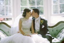 Weddings at Warwick House / Beautiful pictures of weddings at Warwick House
