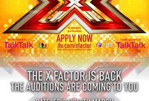 X Factor at The Royals / X Factor open auditions are coming to The Royals in Southend, Essex, Friday, 18th March 2016 10am - 6pm! http://bit.ly/1LJTMdm