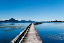 Taupo New Zealand