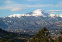 Pueblo Views