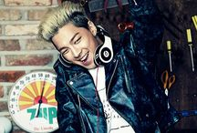 BigBang <<Taeyang>>