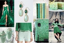 Fhion colour trends