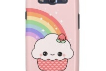 Mobile Cover Cuteness / by Allison Calvert