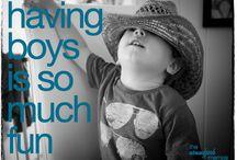 Love my Baby Boy / by Maritza Albuquerque