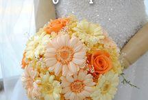 プリザーブドフラワーブーケ♡Preserved Flower Bouquet