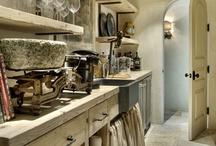 Dream kitchen / Kitchen