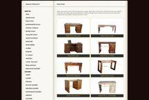 Webdesign / Webdesign produced by our marketing agency www.ceskymarketer.cz.